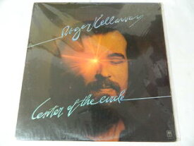 (LP)Roger Kellaway/The Center Of The Circle【中古】
