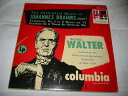(LP)The Orchestral Music of JOHANNES BRAHMS volume2 Symphony No.2 in D Majior,op...
