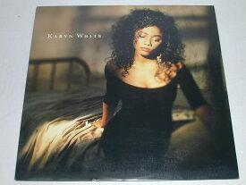 (LP)KARYN WHITE キャリン・ホワイト