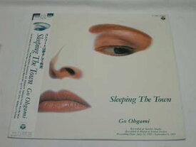(LP)大神 剛/SLEEPING THE TOWU 【中古】