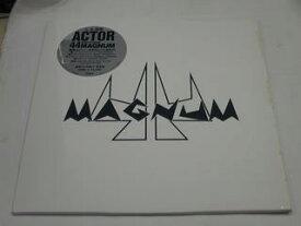 (LP)44MAGNUM/ACTOR 【中古】