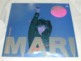 (LP)浜田麻里/PROMISE IN THE HISTORY 【中古】