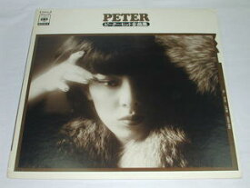 (LP)PETER/ピーター・ヒット全曲集【中古】