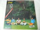 (LP)チューリップ/SOMEDAY SOMEWHERE【中古】