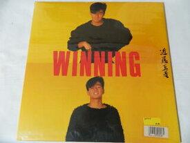 (LP)近藤真彦/WINNING 【中古】
