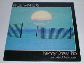 (LP)ケニー・ドリュー/PRIZE WINNERS