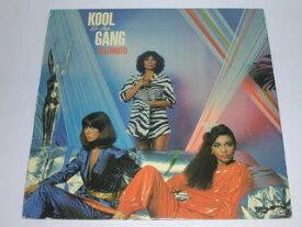 (LP)KOOL & GANG クール・アンド・ギャング/CELEBRATE!