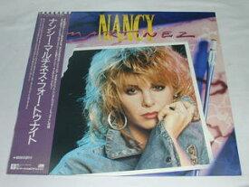 (LP)ナンシー・マルチネス/フォー・トゥナイト 【中古】