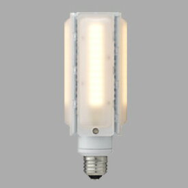 LDTS28L-GLED電球 街路灯リニューアル用LEDランプ(電源別置形) 28Wシリーズナトリウムランプ70W形相当 電球色 E26東芝ライテック ランプ