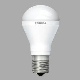 LDA5N-G-E17/S/D40WLED電球 ミニクリプトン形 断熱材施工器具対応 広配光タイプ 5.3W調光器対応 40W形相当 昼白色 E17 ネック部:スリムタイプ東芝ライテック ランプ