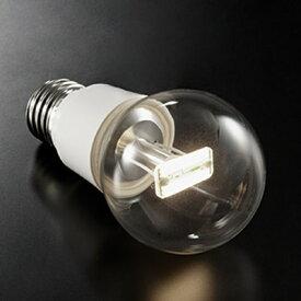 ME99130-91LDA E26 非調光 5W形LDA5L/C/W40W形相当 クリア 電球色マックスレイ ランプ
