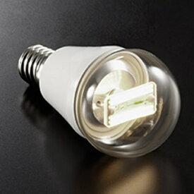 ME99135-91LDA E17 調光 5W形LDA5L-E17/C/D/W25W形相当 クリア 電球色マックスレイ ランプ
