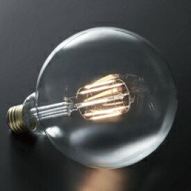 ME99204-91サイフォン E26 調光 5W形LDF32A30W形相当 クリア 暖系電球色 ボール球φ125形マックスレイ ランプ