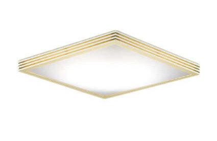 AH48742L コイズミ照明 照明器具 煌籠 LED和風シーリングライト Fit調色 調光調色タイプ LED28.5W