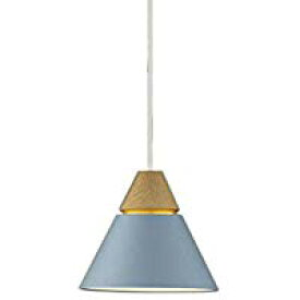 AP45520L コイズミ照明 照明器具 LEDペンダントライト NATURAL NORDIC Red Oak A-pendant フランジタイプ 白熱球60W相当 電球色 非調光
