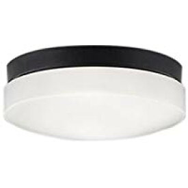 AU46892Lエクステリア LED一体型 軒下用シーリングライト要電気工事 非調光 昼白色 防雨 防湿型 FCL20W相当コイズミ照明 照明器具 洗面所 廊下 玄関 屋外用照明