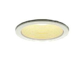 DDL-3760YWLEDベースダウンライト M形 バッフルタイプLED交換可能 ランプタイプ LED7W 埋込φ100電球色 非調光 白熱灯60Wタイプ大光電機 照明器具 玄関 エントランス用 天井照明