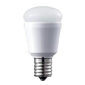 【当店おすすめ!お買得品】Panasonic ランプLED電球 小形電球タイプ 4W下方向タイプ E17口金 電球色相当LDA4L-H-E17/E/S/W