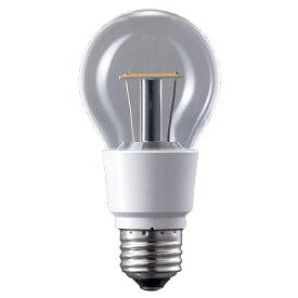 パナソニック Panasonic ランプLED電球 クリア電球タイプ 5.4WE26口金 電球色相当LDA5L/C/W