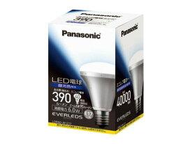 パナソニック Panasonic ランプLED電球 ミニレフ電球タイプ 6.0WE17口金 ミニレフ電球40形・昼光色相当LDR6D-W-E17
