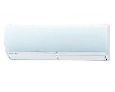 三菱電機 ハウジングエアコン霧ヶ峰 システムマルチ 室内ユニット壁掛形ZXASシリーズMSZ-3617ZXAS-W-IN (おもに12畳用)※室内機のみ
