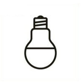 オーデリック ランプLED電球ミニクリプトン形 乳白バルブ ノーマル(60) 光色切替調光LDA6L-H-E17/PC/DNO242A