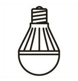 オーデリック ランプLED電球一般形 乳白バルブ ハイパワー(100) 電球色 非調光LDA11L-HNO250L