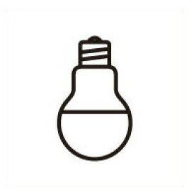 オーデリック ランプLED電球ミニクリプトン形 乳白バルブ ノーマル(60) 電球色 調光LDA6L-H-E17/DNO252F