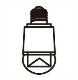 オーデリック ランプLED電球ミニクリプトン形 電球色 調光 クリアバルブLDA5L-E17/C/DNO252K