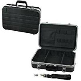 STC-430 ジェフコム 電設作業工具 DENSAN デンサン パーツ・ツールボックス ストロングツールケース