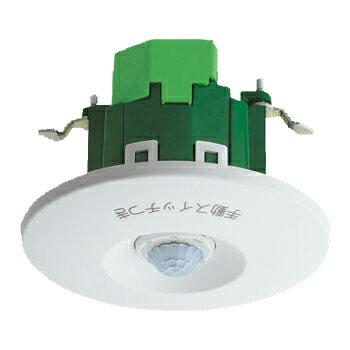 WTK248128 パナソニック Panasonic 電設資材 センサ付配線器具 天井取付 熱線センサ付自動スイッチ 親器(8Aタイプ)