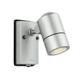 OG254586エクステリア LEDスポットライトLED電球ダイクロハロゲン形対応 防雨型 人感センサ付オーデリック 照明器具 アウトドアライト