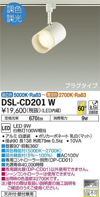dsl-cd201w