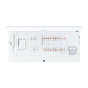 パナソニック Panasonic 住宅分電盤 スマートコスモレディ型 あんしん機能付 リミッタースペース付あかりぷらすばん 回路数30+1 主幹容量50ABHR35301L