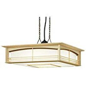 コイズミ照明 照明器具LED和風ペンダントライト リモコン付LED36.0W 調光・調色タイプAP43077L【〜8畳】