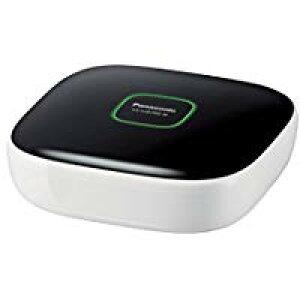 パナソニック Panasonic ホームネットワークシステムホームユニットKX-HJB1000-W