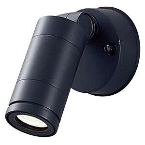 LGW40143LE1エクステリア LEDスポットライト 温白色 非調光 集光タイプ 防雨型パネル付型 110Vダイクール電球60形1灯器具相当Panasonic 照明器具 屋外用 玄関灯 ガレージ