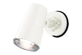 LGW45001WKエクステリア LEDスポットライト 勝手口灯 電球色 非調光防雨型 50形電球相当Panasonic 照明器具 屋外用 壁面・天井面取付