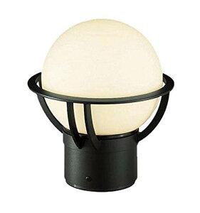 パナソニック Panasonic 照明器具LED門柱灯 電球色 40形電球1灯器具相当防雨型 明るさセンサ付LGWJ56975Z