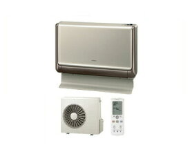 日立 住宅設備用エアコンメガ暖 白くまくん FDシリーズ(2016)寒冷地向け 床置タイプRAF-D40F2(おもに14畳用・単相200V・室内電源)