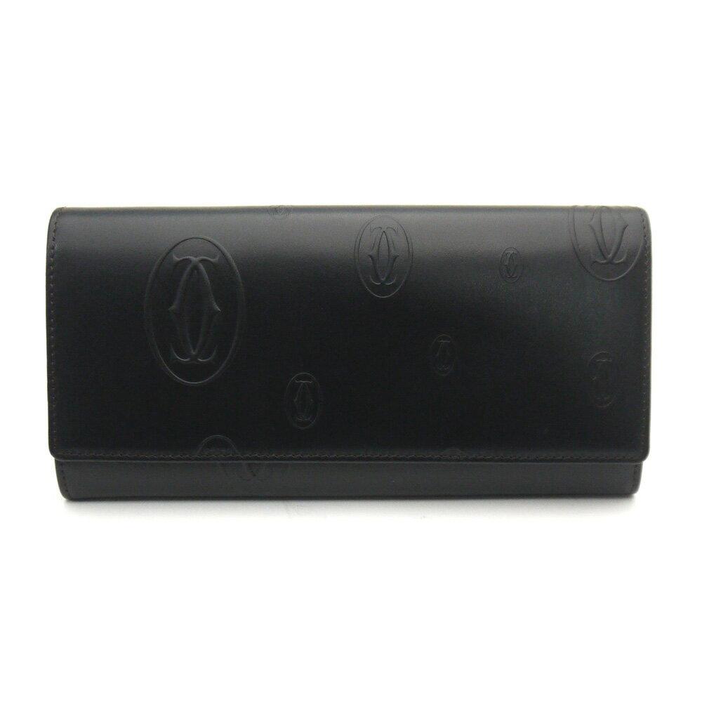 カルティエ/Cartier ファスナー付き長財布・ハッピーバースデー ・L3001496