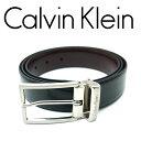 カルバン・クライン/Calvin Klein メンズリバーシブルベルト D18293