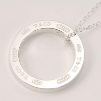 Tstaile rakuten global market 1837 tiffany tiffanyampco 1837 tiffany tiffanyco necklace circle pendant medium 25049179 aloadofball Choice Image