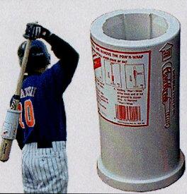 国内球団・MLB使用 ウォーミングアップ用バットウエイト パワーラップ