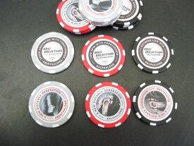 CALLAWAY BIG BERTHA ビッグバーサ ・カジノチップ マーカー