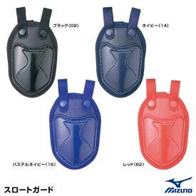 ミズノ(MIZUNO) 2ZQ129 スロートガード(全マスク対応可) 25%OFF 野球用品 2019SS