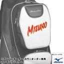 <受注生産>ミズノ(MIZUNO) バッグ用マーキングシステム 1FJZ250000 1FJZ250100 野球用品 2019SS