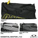 【あす楽対応】OAKLEY(オークリー) FOS900237 ESSENTIAL BOSTON L 4.0 ボストンバッグ 30%OFF 2020SS