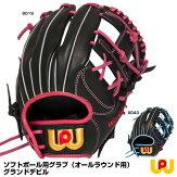 【あす楽対応】ワールドペガサス(WORLDPEGASUS)WGSGD65ソフトボール用グラブ(オールラウンド用)グランドデビル20%OFF野球用品グローブ2020SS