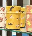 送料無料 定形外郵便(特定記録)茶葉ストッカー お茶缶 ネコ 茶筒 ミニサイズ 小さい ねこ 猫 猫グッズ プチギフト プレゼント 雑貨 …